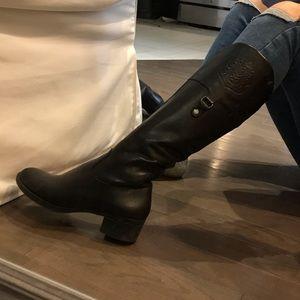 Franco Sarto Riding Boots